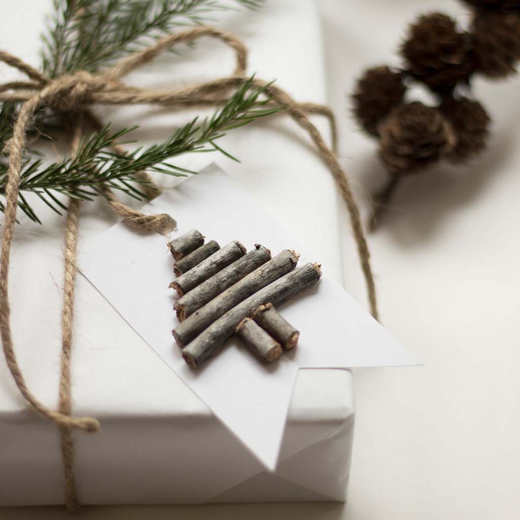 Diy, Gavelapper, Tags, Designparken, Jul, Juleforberedelser, Kort