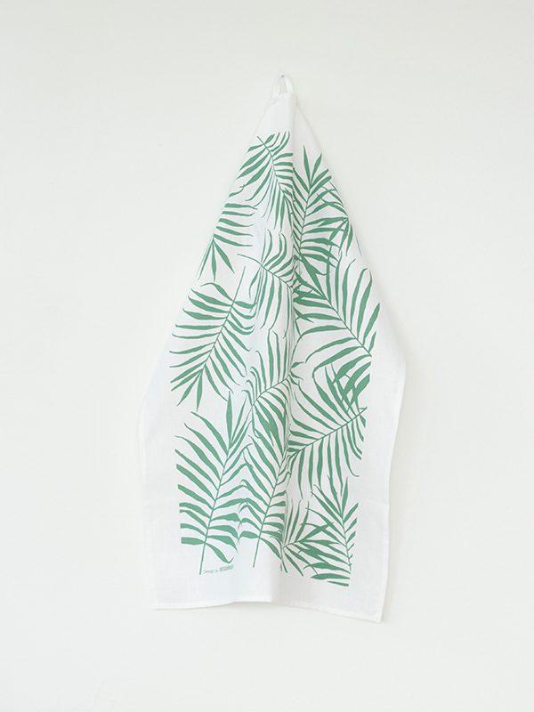 håndkle Palmesus Designparken